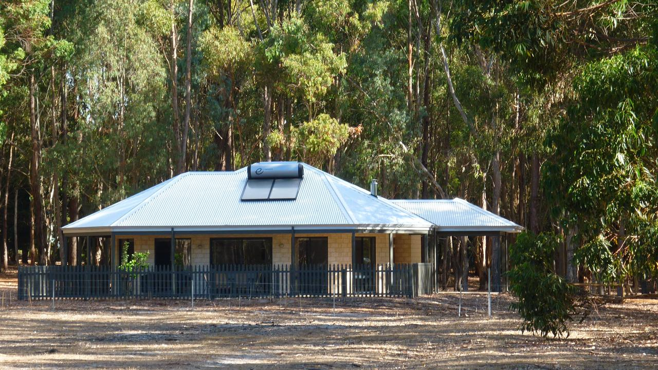 Margaret River Hideaway  Farmstay - Accommodation Perth
