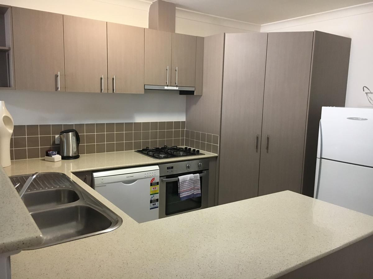 Geographe Bay Apartment - Accommodation Perth