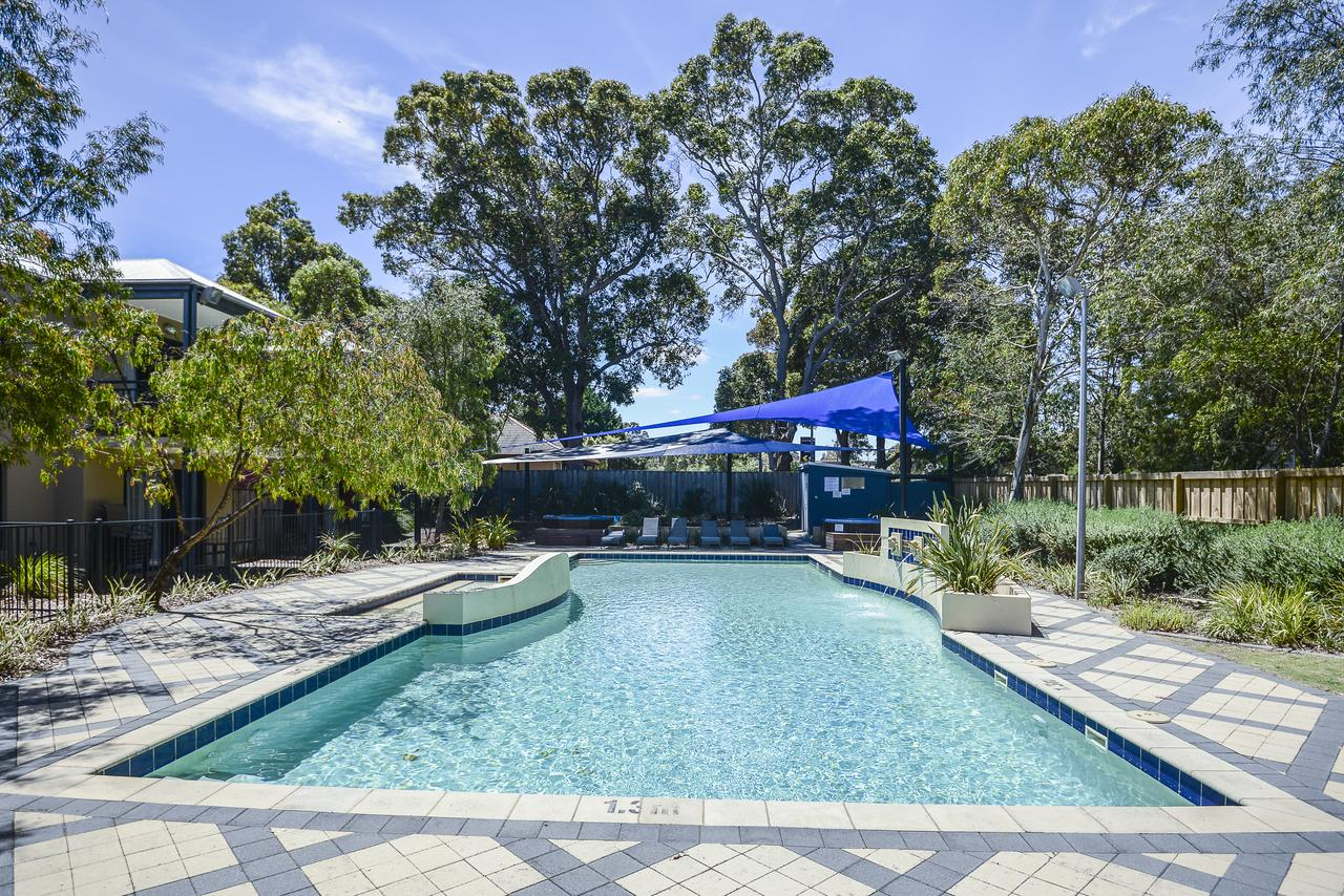 Forte Leeuwin Apartments - Accommodation Perth
