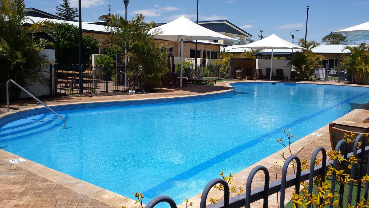 Nesuto Geraldton formerly Waldorf Geraldton Serviced Apartments - Accommodation Perth