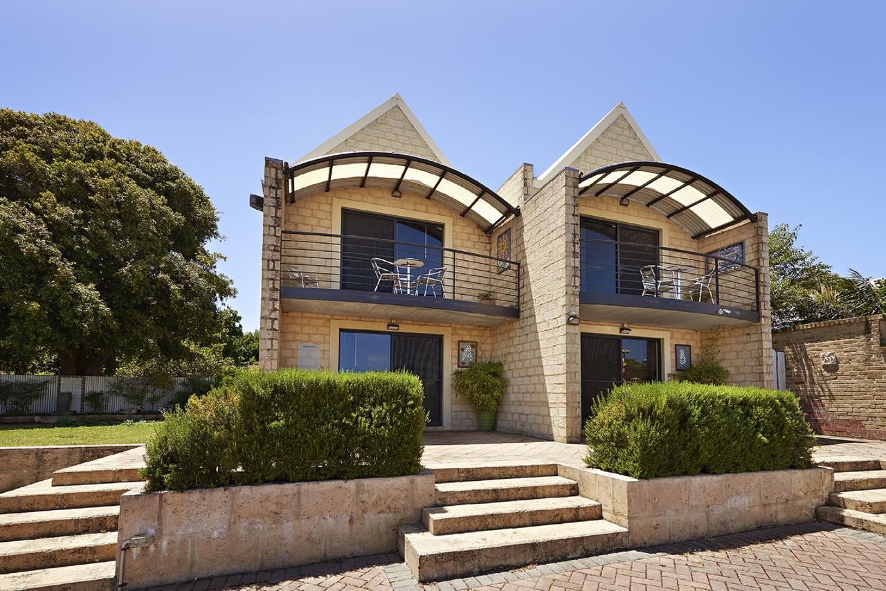 Albany Harbourside Apartments And Houses - Accommodation Perth