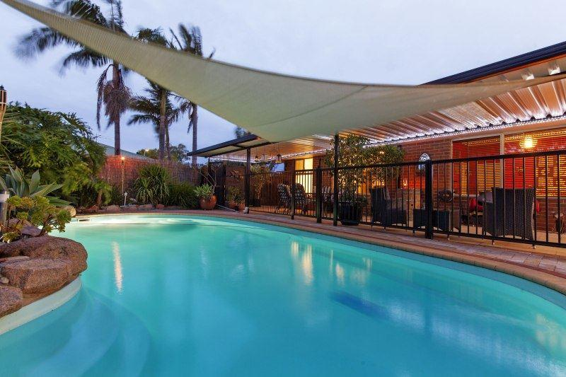 The Entertainer - Accommodation Perth