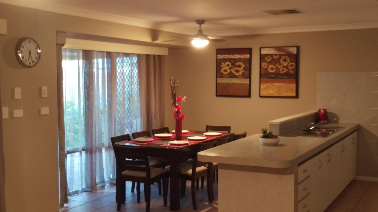 The Quiet Family Getaway In Bassendean - Accommodation Perth