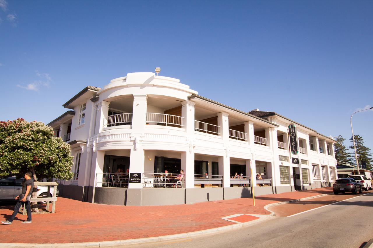 Cottesloe Beach Hotel - Accommodation Perth