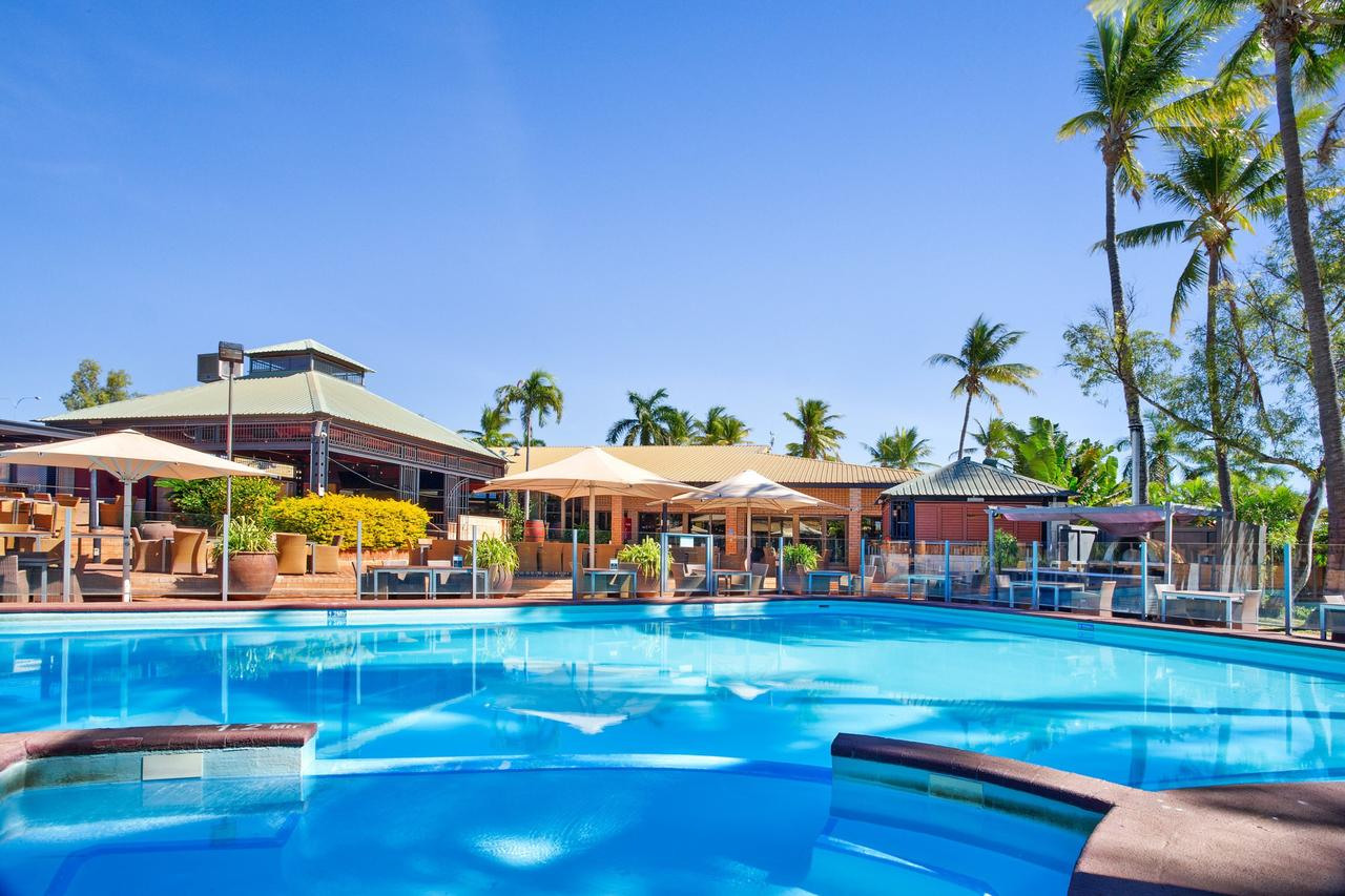 Karratha International Hotel - Accommodation Perth