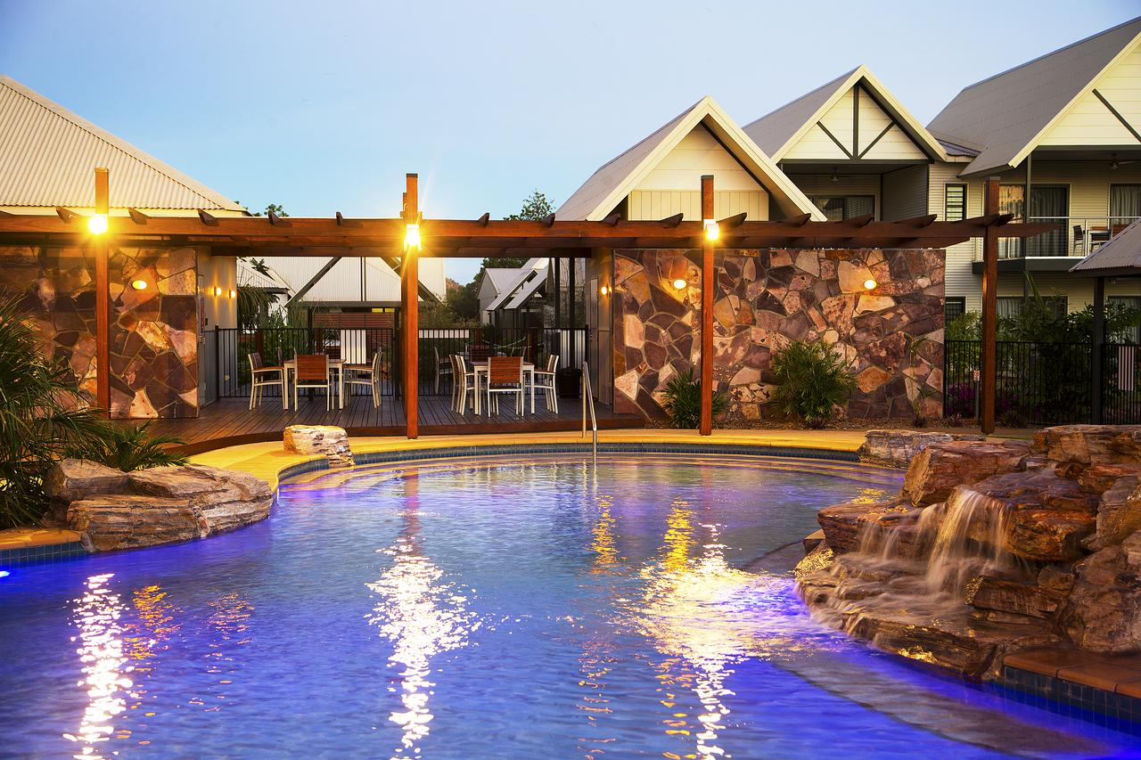 Freshwater East Kimberley Apartments - Accommodation Perth