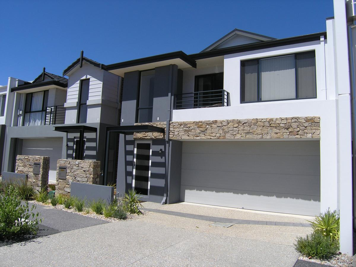 Swan Valley Townhouse - Accommodation Perth