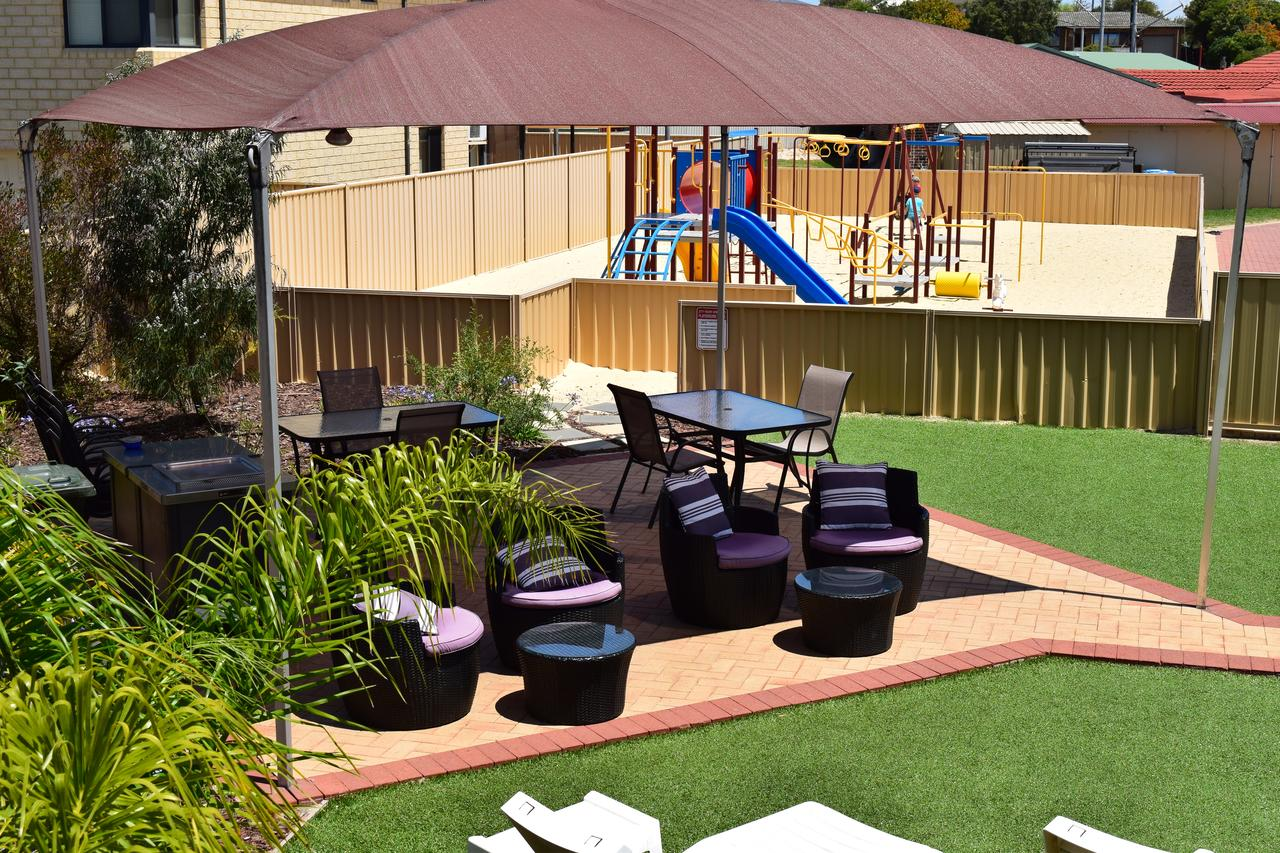 The Jetty Resort - Accommodation Perth