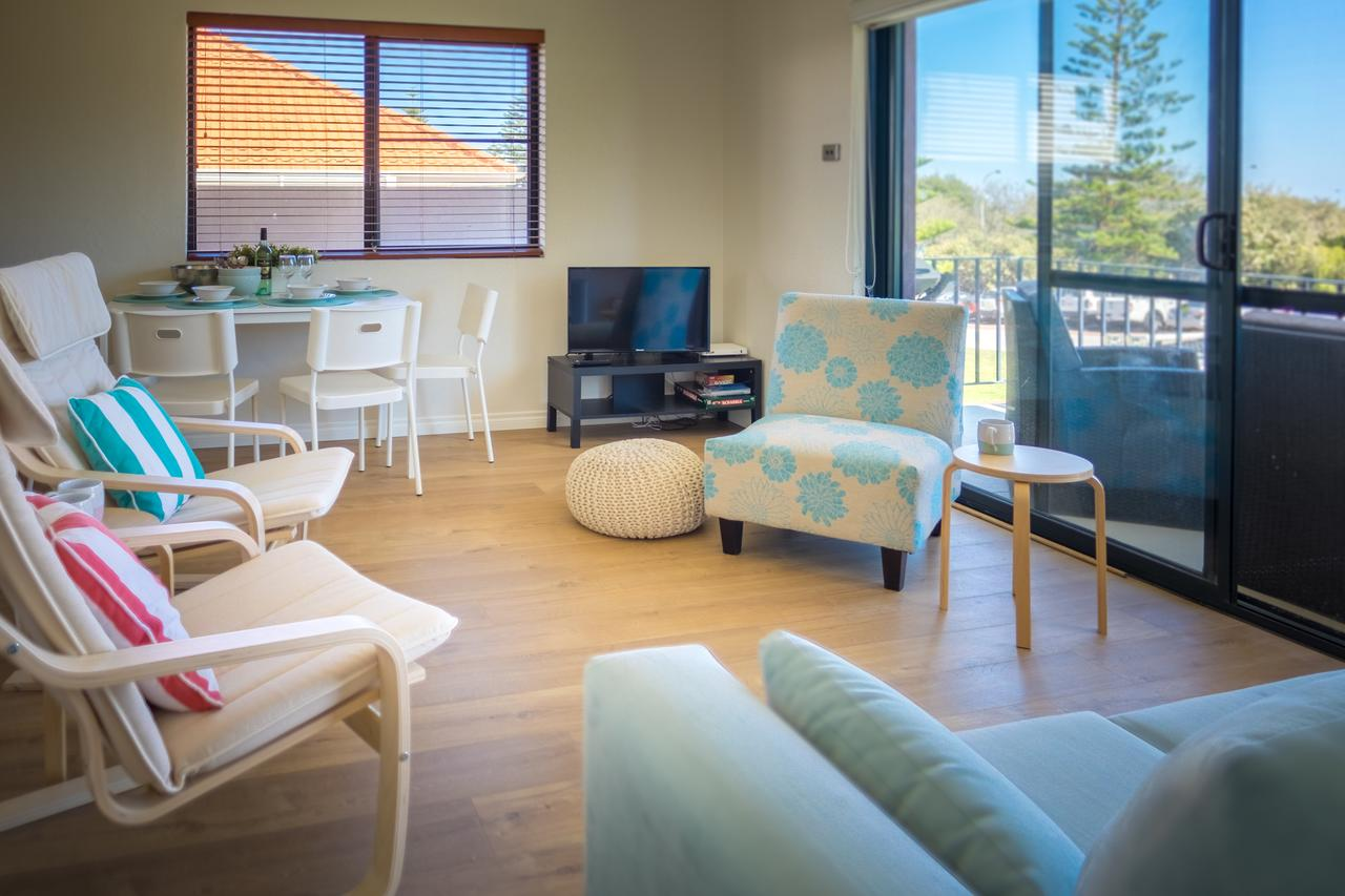Cottesloe Beach On Napier - Accommodation Perth