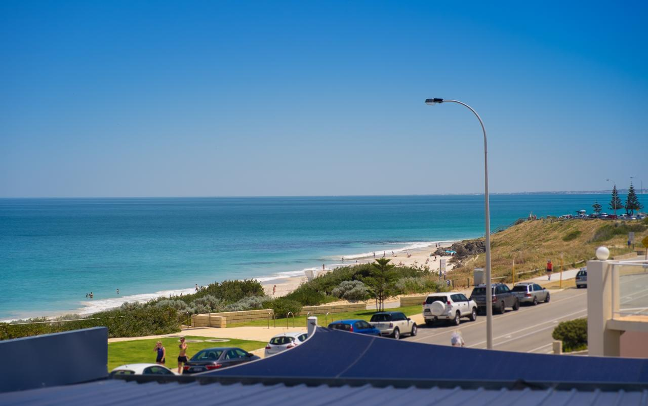Cottesloe Blue Apartment - Accommodation Perth