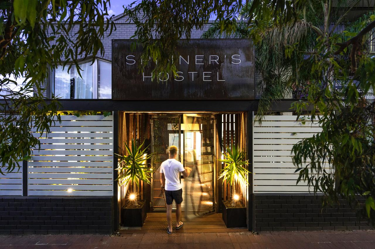 Spinners Hostel - Accommodation Perth