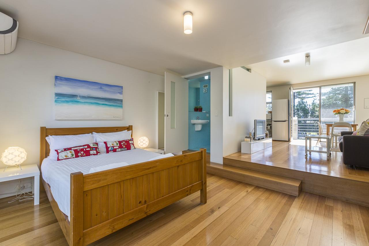 Cottesloe Tree Top Studio - Accommodation Perth