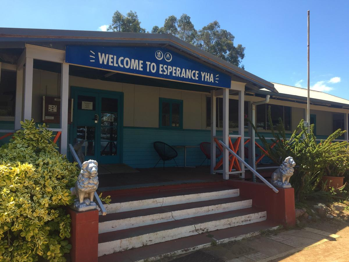 Esperance YHA - Accommodation Perth