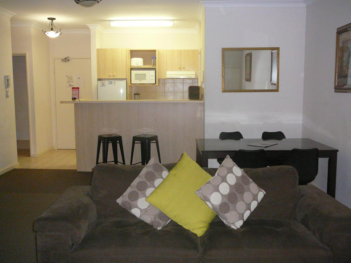 Dragonfly Apartment On Regal - Accommodation Perth