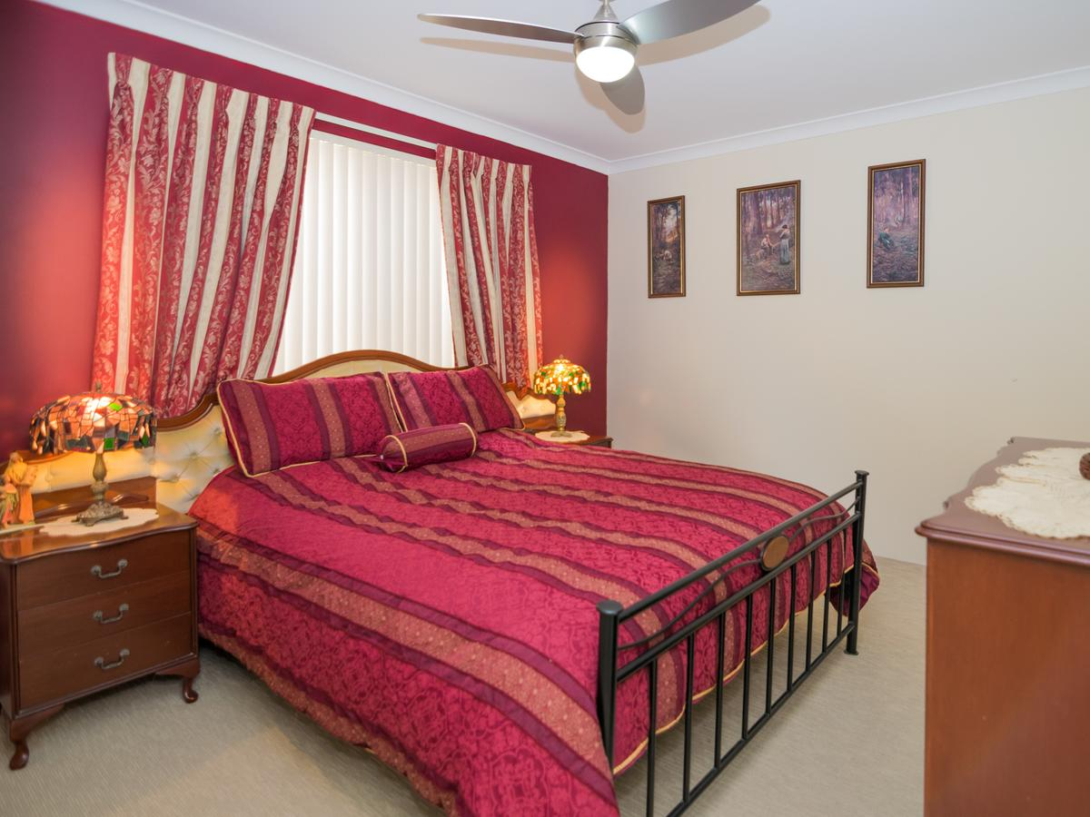Ascot on Swan Bed  Breakfast - Accommodation Perth