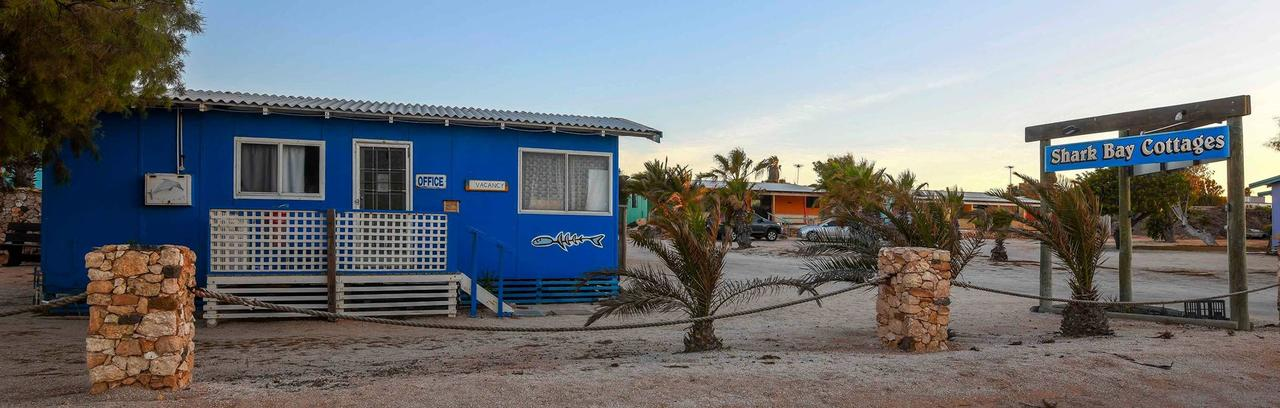 Shark Bay Cottages - Accommodation Perth