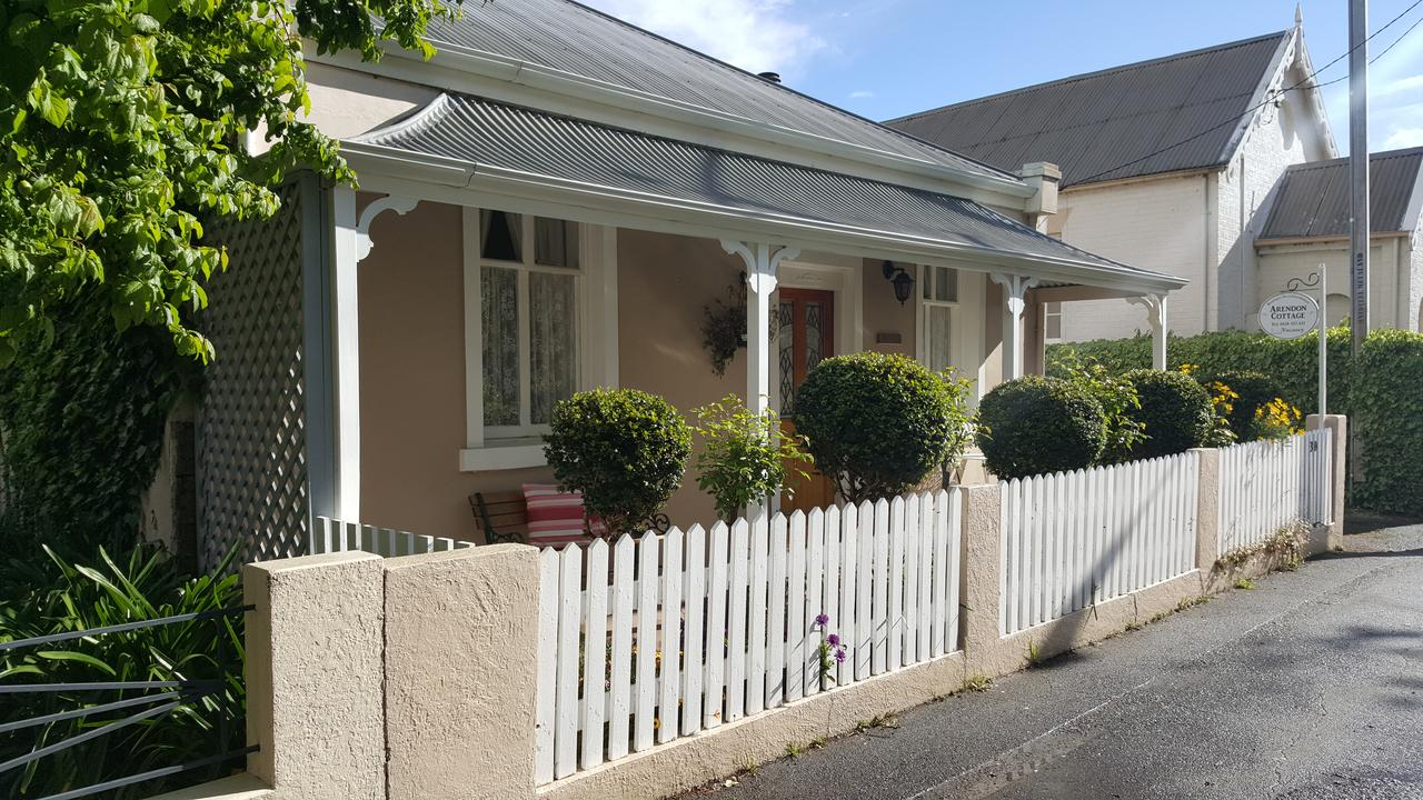 Arendon Cottage - Accommodation Perth