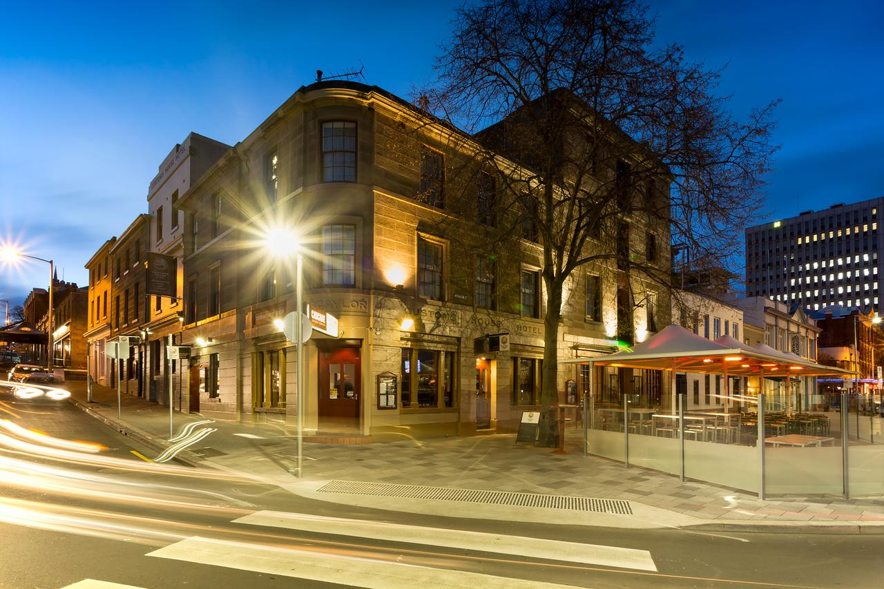 Customs House Hotel - Accommodation Perth