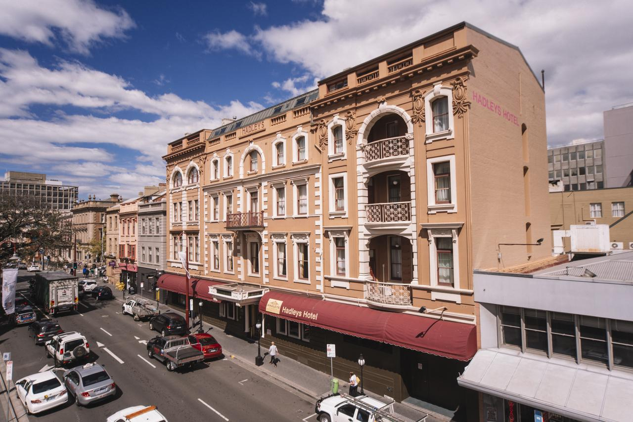 Hadley's Orient Hotel - Accommodation Perth