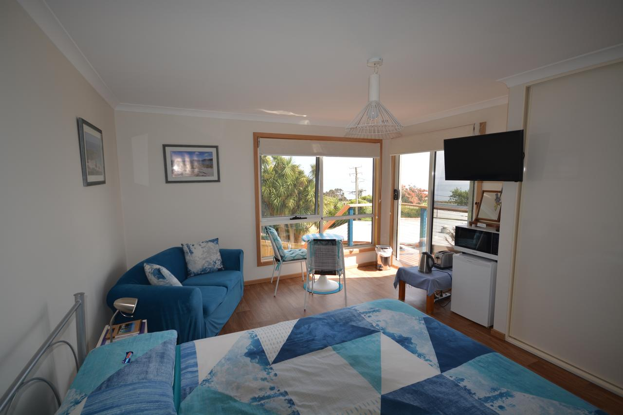 Seascape Beach House - Accommodation Perth