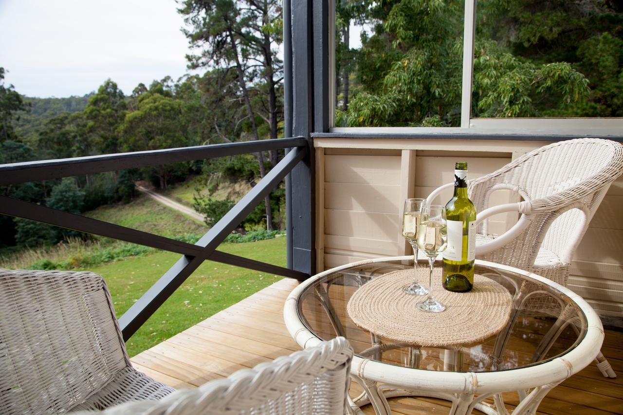The Pear Cottage - Accommodation Perth