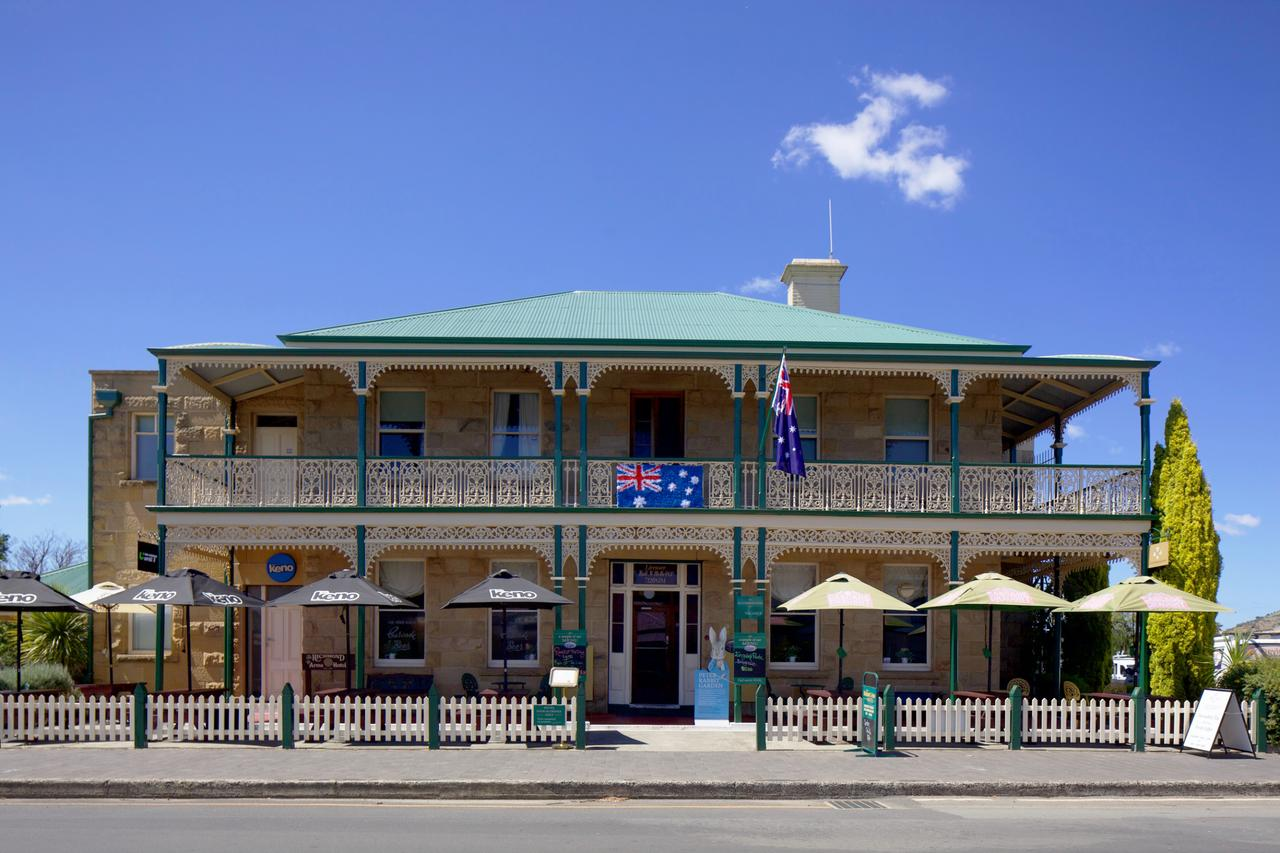 The Richmond Arms Hotel - Accommodation Perth