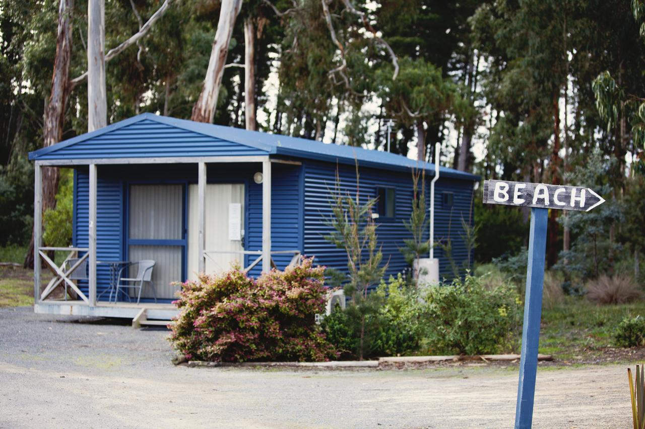 Seven Mile Beach Cabin and Caravan Park - Accommodation Perth