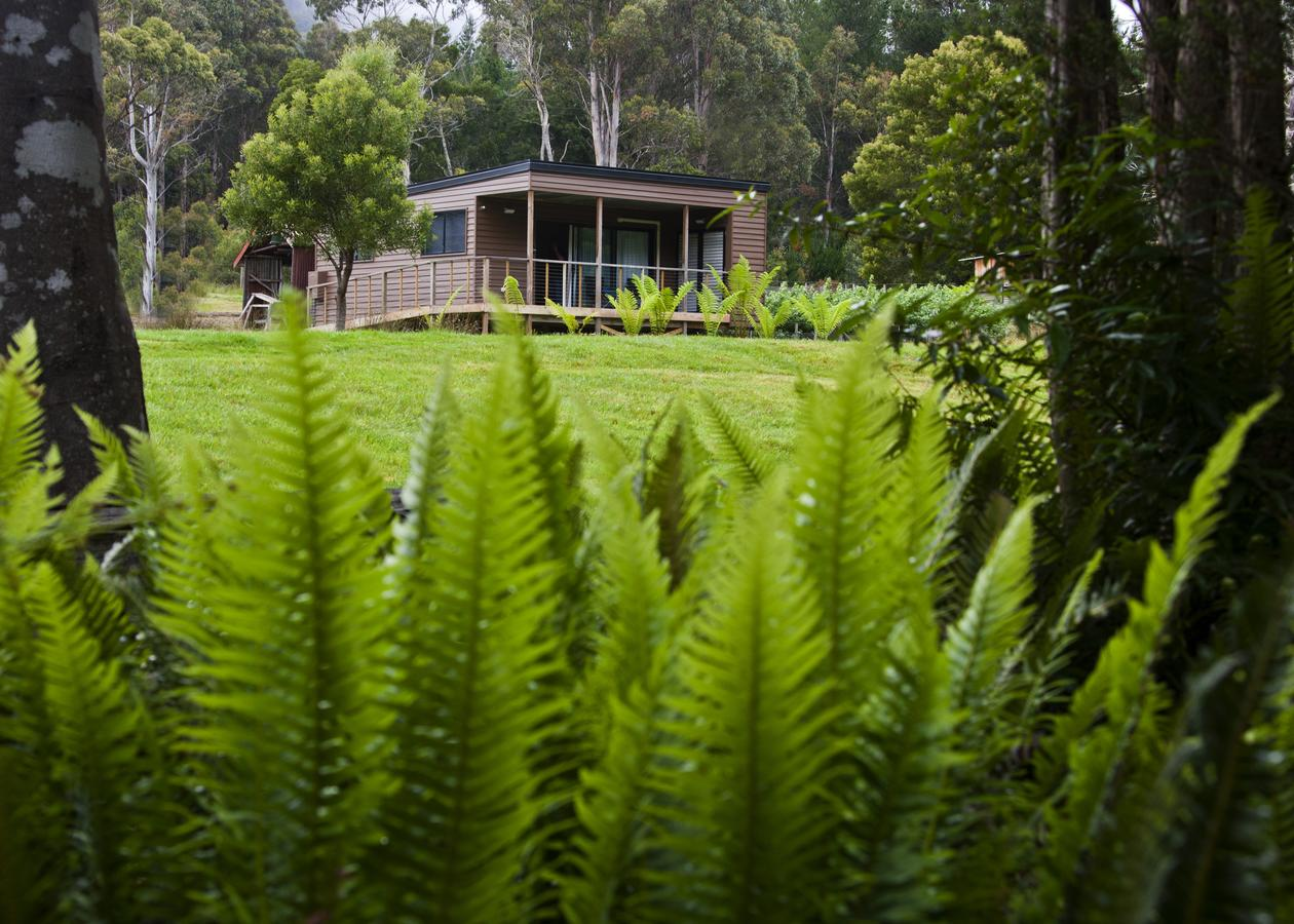 Tyenna River Cottage - Accommodation Perth