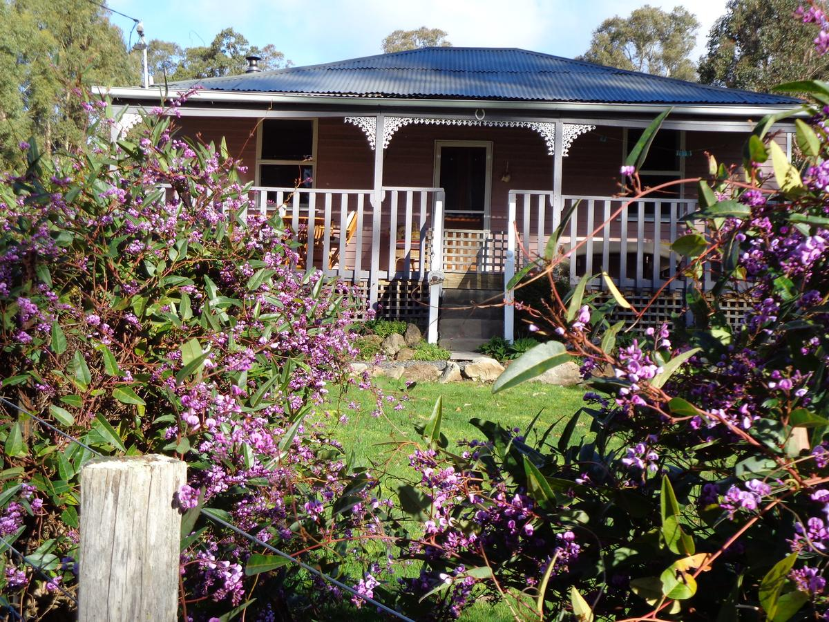Post House Cottage - Accommodation Perth