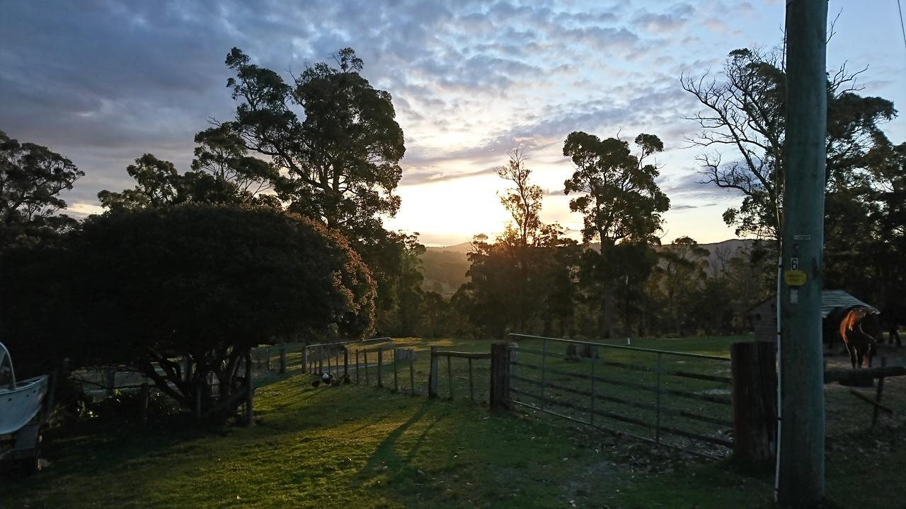 Glengarry farm stay BnB - Accommodation Perth