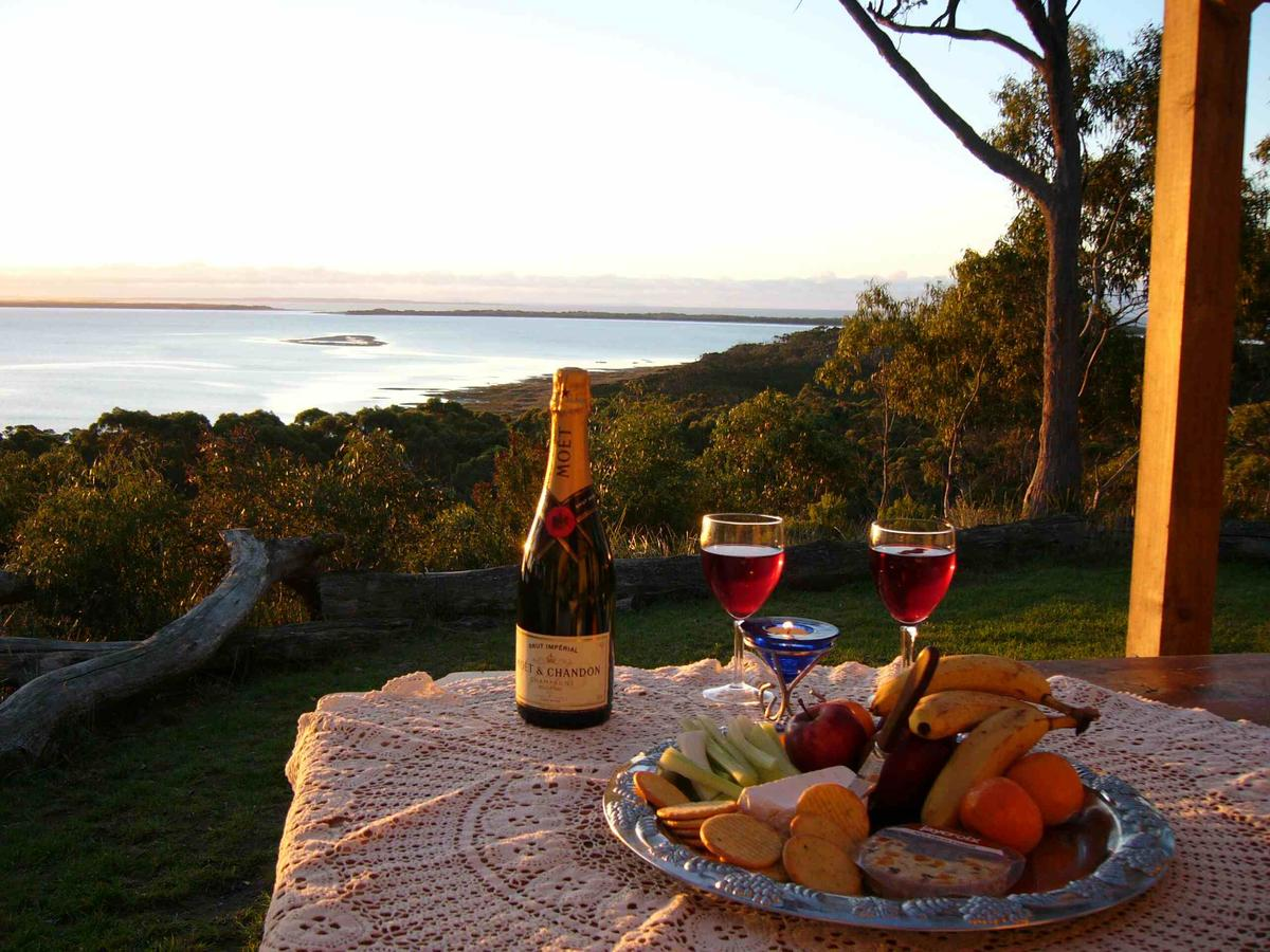 Island View Spa Cottage - Accommodation Perth