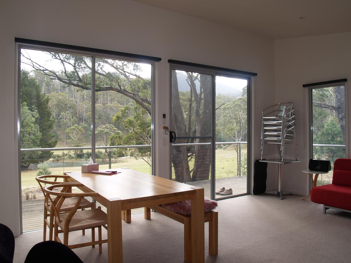 Craggy Peaks - Accommodation Perth