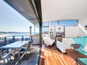 One Mile Cl Townhouse 22 26 The Deckhouse - Accommodation Perth