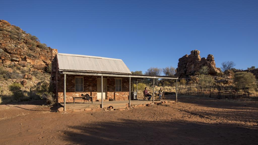Ooraminna Homestead - Accommodation Perth