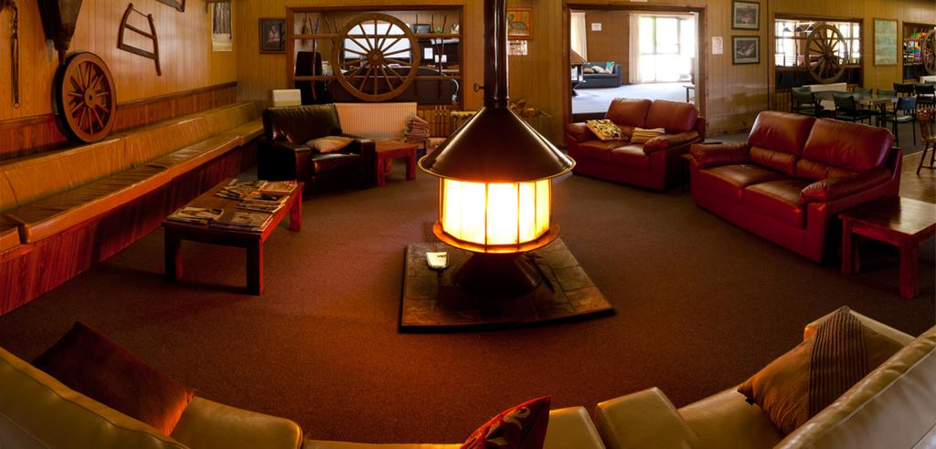 Snowy Mountains Resort and Function Centre - Accommodation Perth