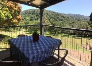 Terania Creek Farmstay - Accommodation Perth