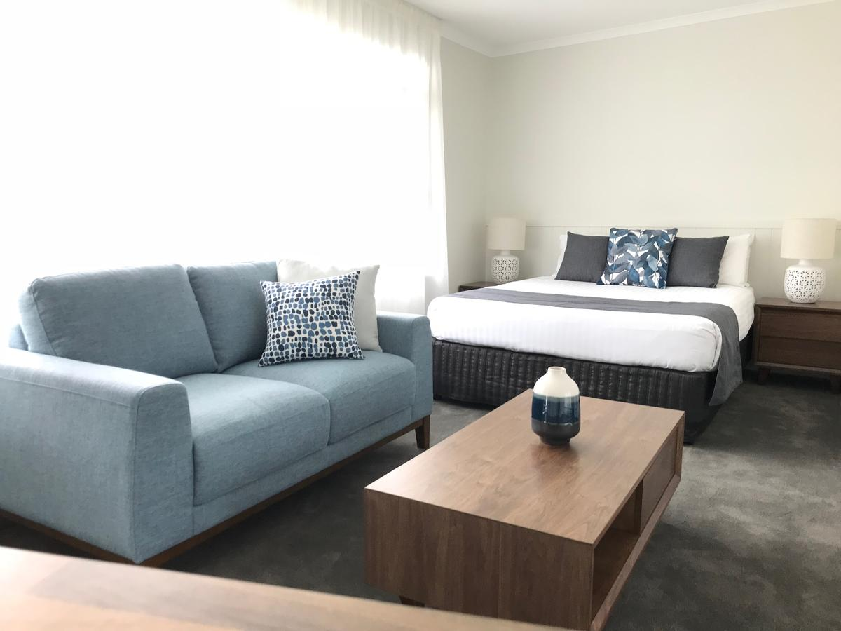 Orford Blue Waters Hotel - Accommodation Perth