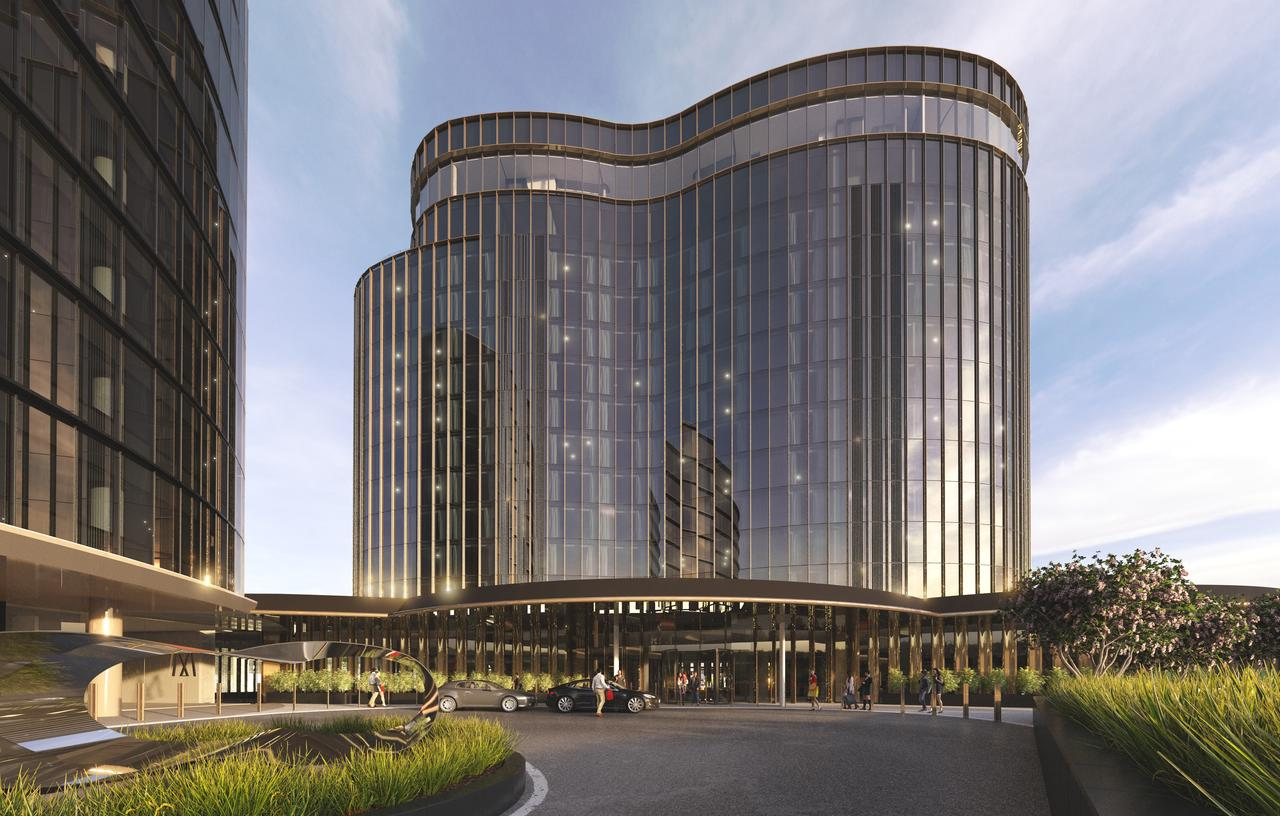 Hotel Chadstone Melbourne MGallery by Sofitel - Accommodation Perth