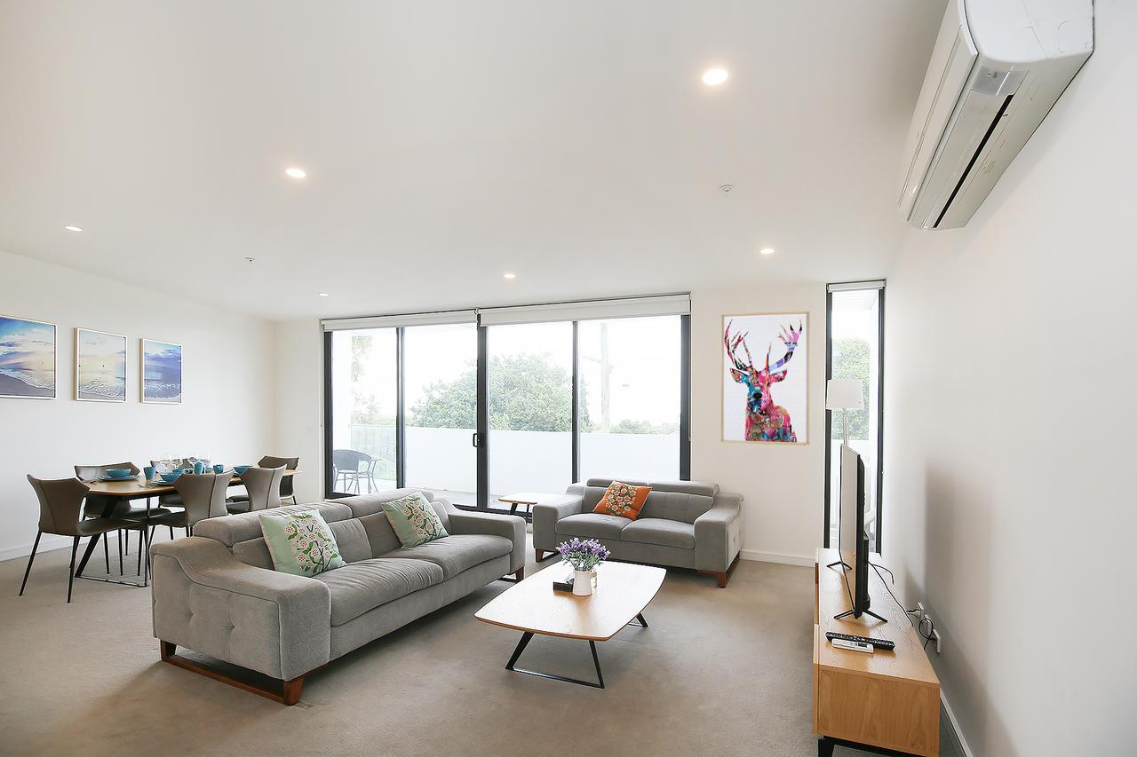 Ellia Doncaster Apartment - Accommodation Perth
