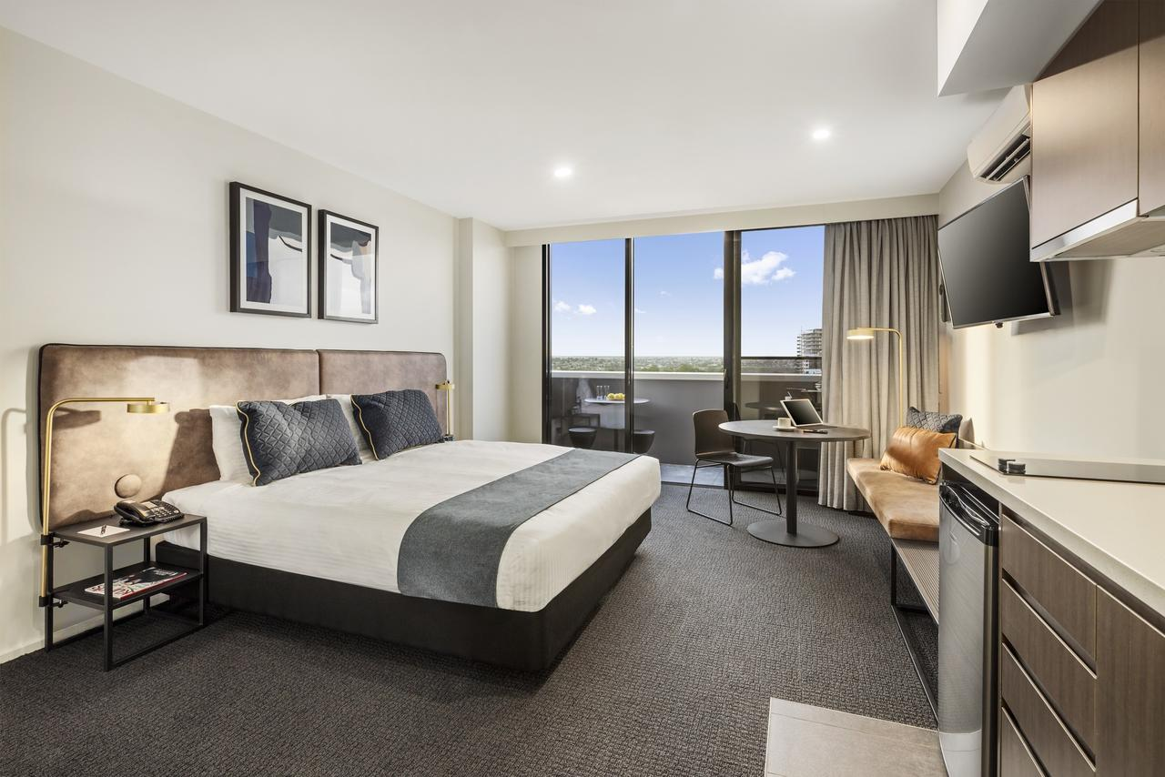Quest Maribyrnong - Accommodation Perth