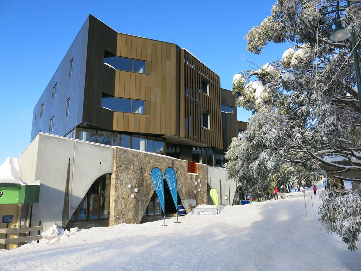 Buller Central Hotel - Accommodation Perth