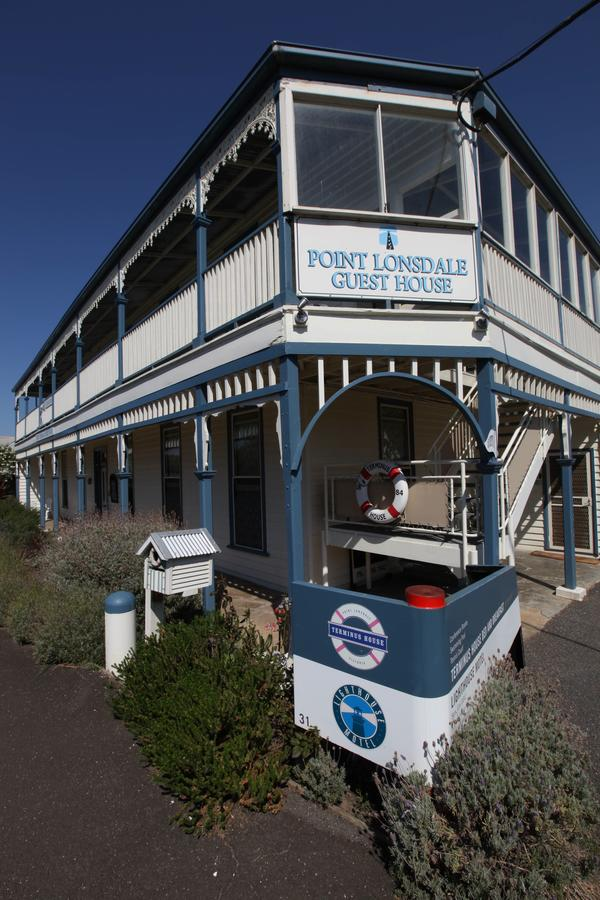 Point Lonsdale Guest House - Accommodation Perth