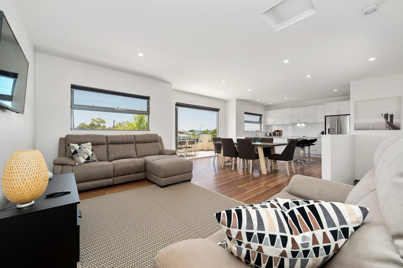 Rosewater Townhouses Dromana - Accommodation Perth