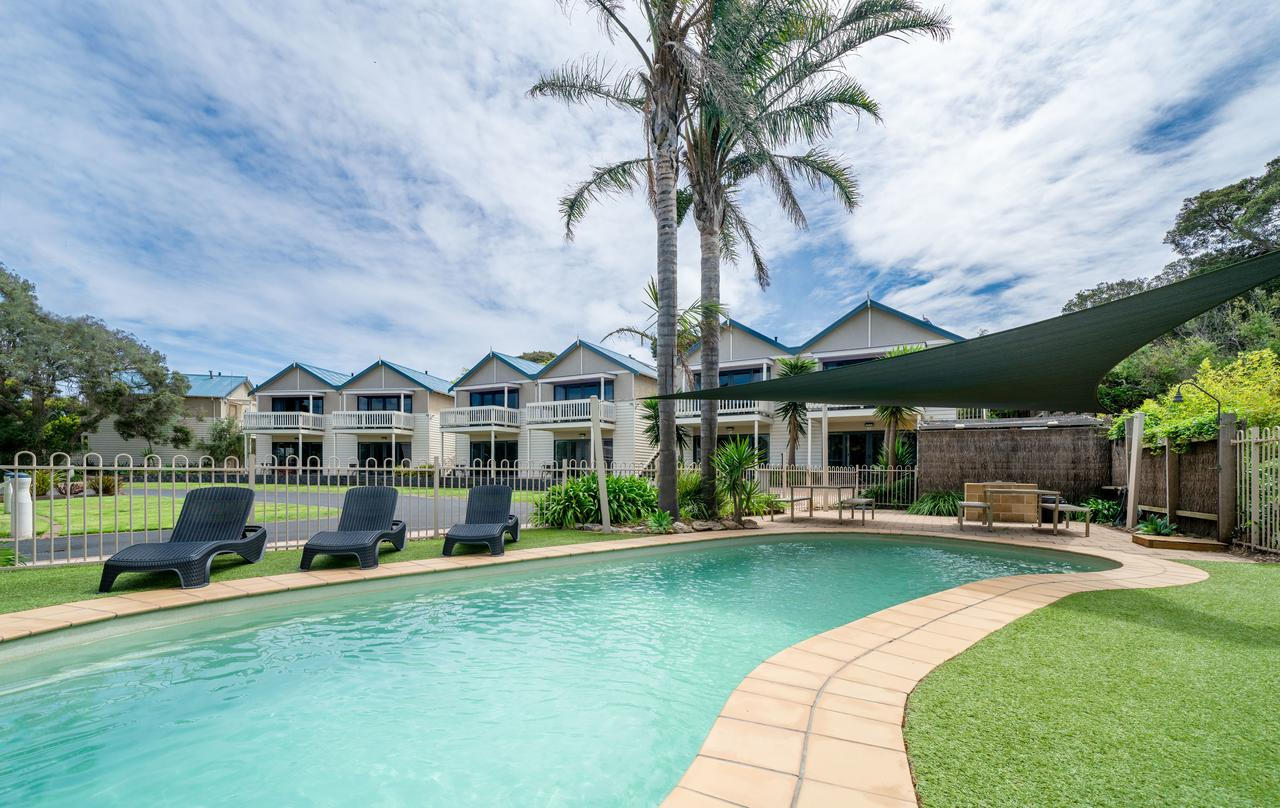 Boathouse Resort Studios and Suites - Accommodation Perth