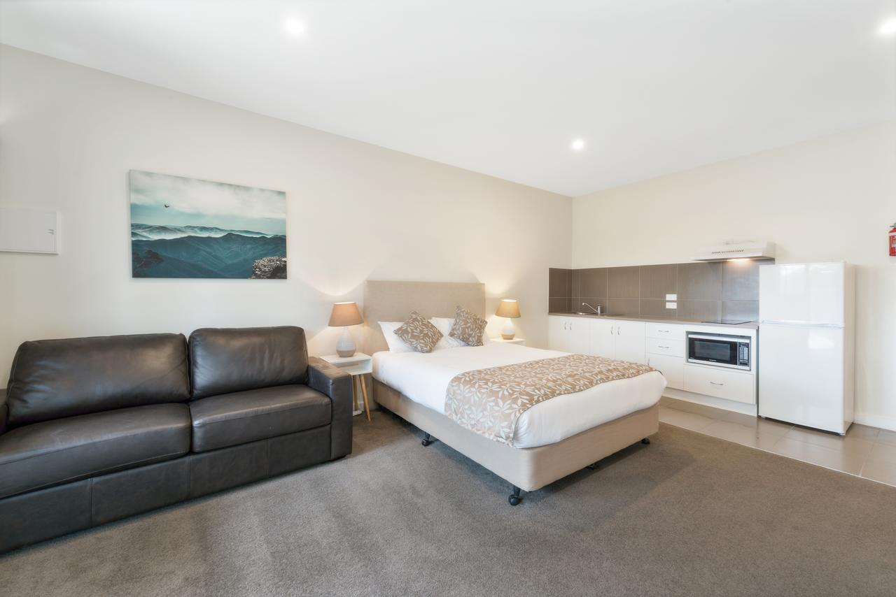High Country Holiday Park - Accommodation Perth