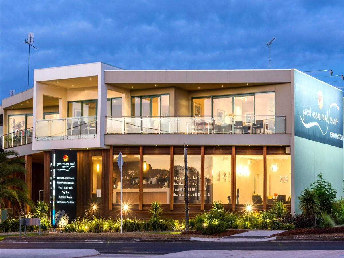 Great Ocean Road Resort - Accommodation Perth