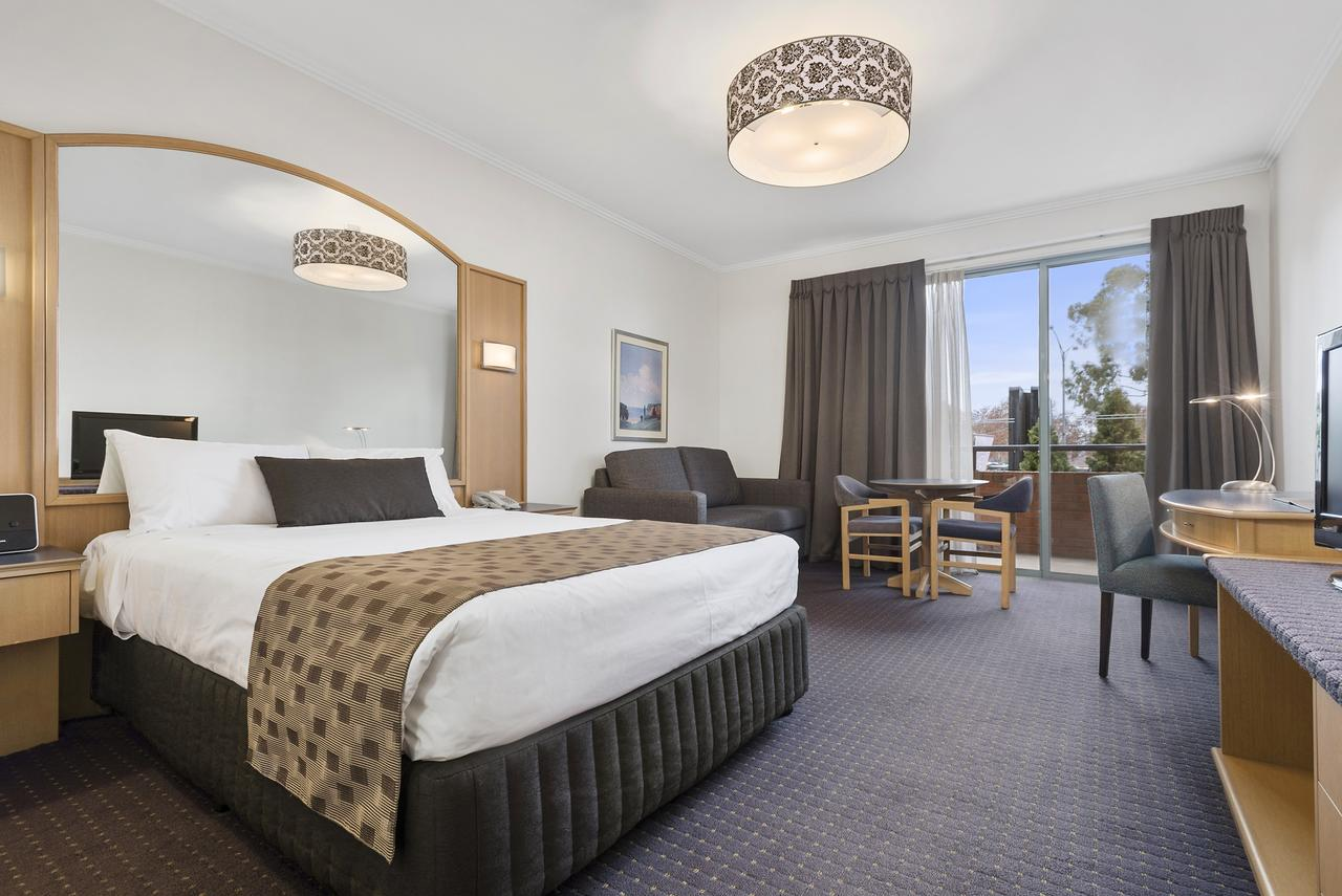 Quality Hotel Wangaratta Gateway - Accommodation Perth
