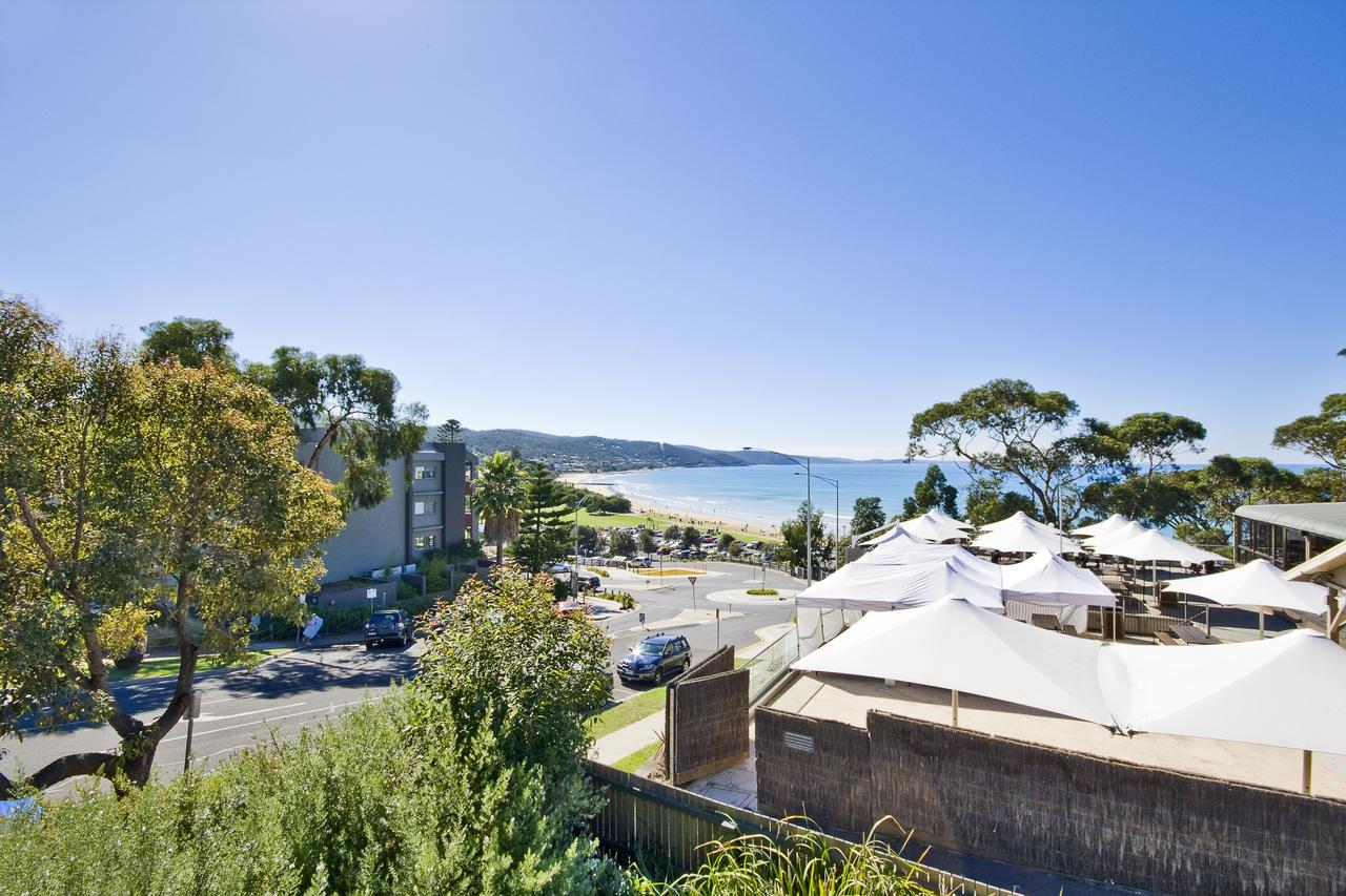 Lorne Bay View Motel - Accommodation Perth