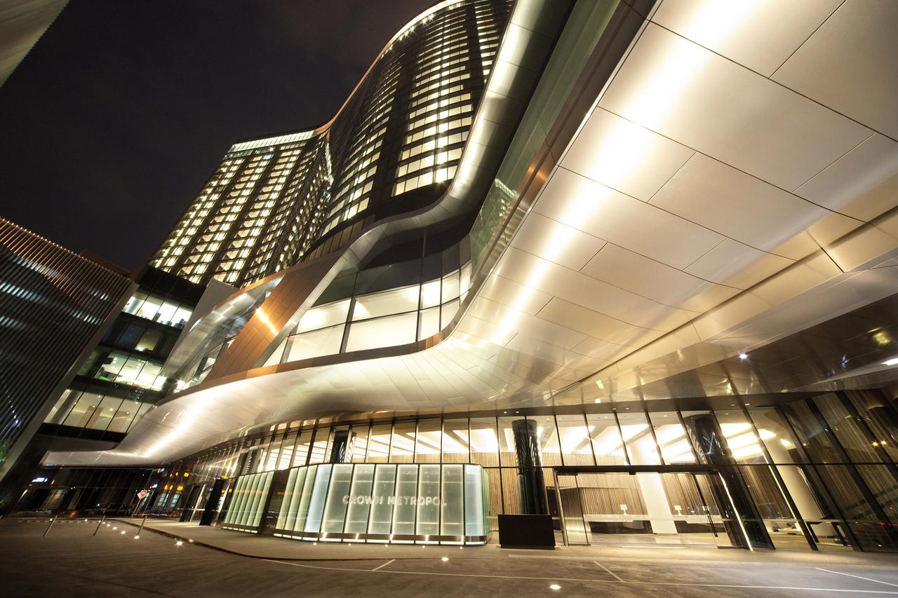 Crown Metropol Melbourne - Accommodation Perth
