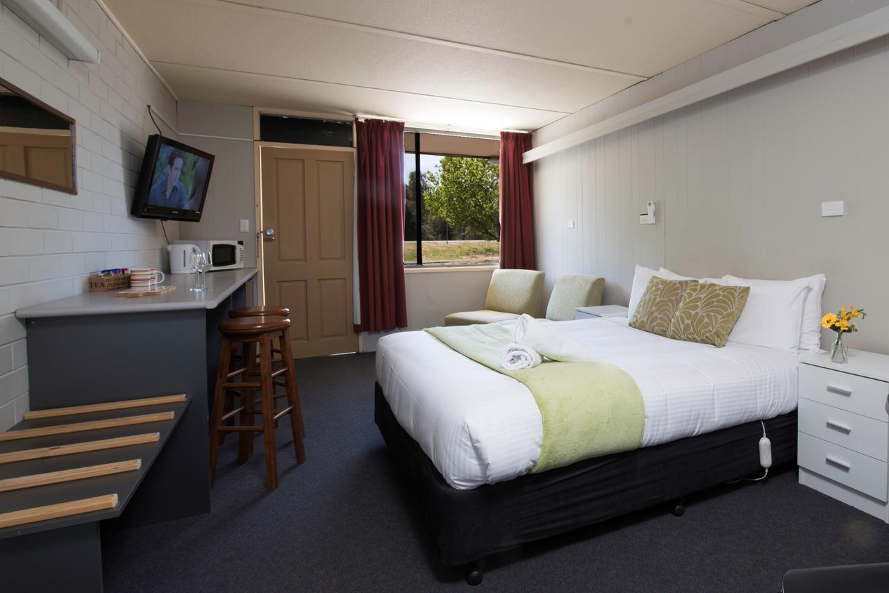 Bridgewater Motel - Accommodation Perth